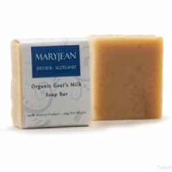 Natural Organic and Handmade Moisturising Soaps