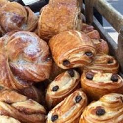 real bakery