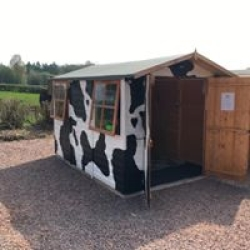 Our milk shed