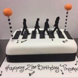 Cakes for any occasion