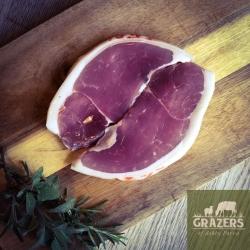 Naturally-reared Pork