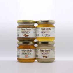 8oz Honey