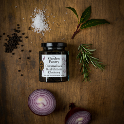 Caramelised Red Onion Chutney