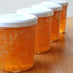 Home-made Marmalades