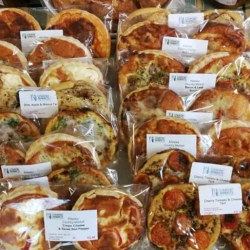 Savoury Selection each week