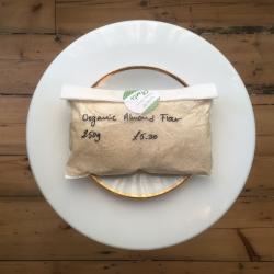 Organic Almond Flour - 250g