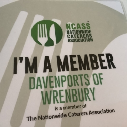 Davenports of Wrenbury Sandwich Bar