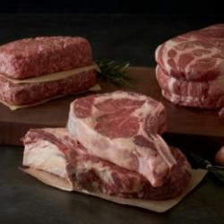 Shetland Beef