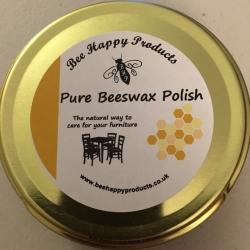 Beeswax Polish