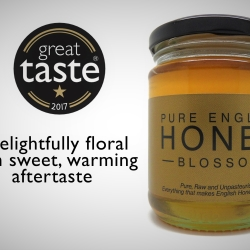 Blossom Honey