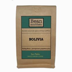 Bolivia Single Origin Coffee Beans