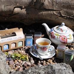 Bree's Herbal Teas