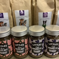 Littles Flavoured Coffees
