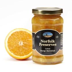 real marmalade