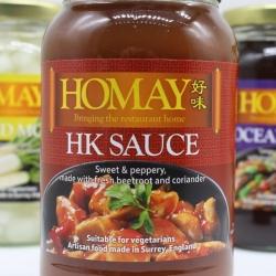 HK sauce