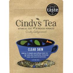 01 Clear Skin Tea