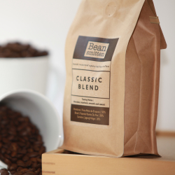 Bean Smitten - Classic Blend - Coffee Beans
