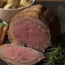 Northumbrian Beef