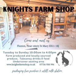 Farm Shop Devon