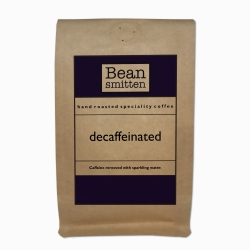 Decaf Speciality Coffee Bean Blend