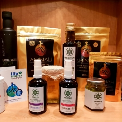 1st 1,000 Critical Days of Nutrition Package - Gut Healing and Pregnancy Trimester 3
