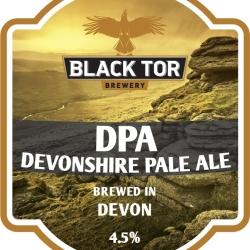 Devonshire Pale Ale 4.5%abv