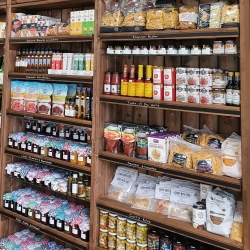 Dried goods & sundries