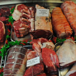 Some of our delicious Meats!