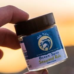 Ocean Spice Seaweed/Spice Marinade
