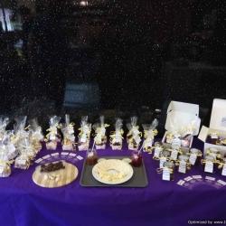 Endometriosis Charity Table