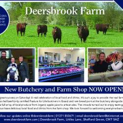 Butchery & farm shop