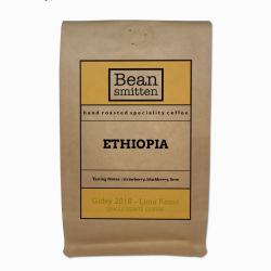 Ethiopia Single Origin Coffee Beans