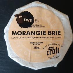 Ewe Morangie Brie