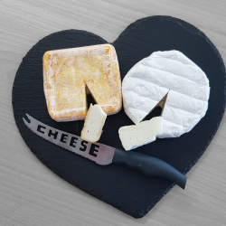 Our Cheese