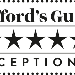 Diffords Guide Exceptional 5 Stars