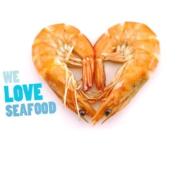 We Love Seafood