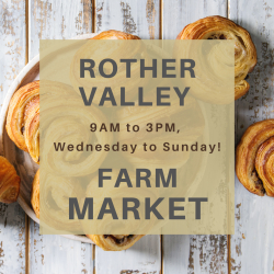 Rother Valley Farm Market Shop and Online Butchers in the UK