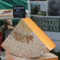 Artisan Cheese