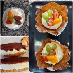 Handmade Fresh Cream Cakes