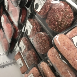 Hand Made Sausages