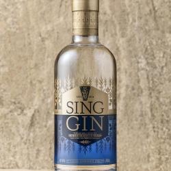 Sing Gin 700ml