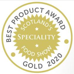 Award-Winning Piewich