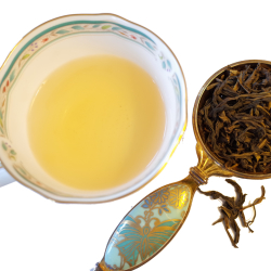 Ceylon Green Leaf Tea (OP)