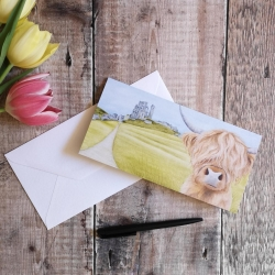 Greeting Cards - Lucy's Farm