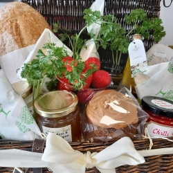 Hampers for Airbnbs