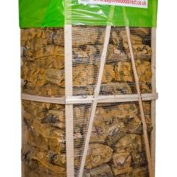 80 Nets Kiln Dried Mixed Hardwoods