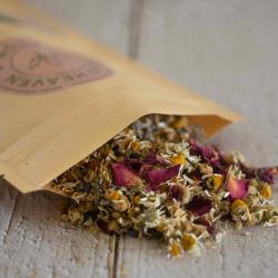 Chamomile Herbal Tea Blend-Refil