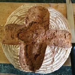 local bread