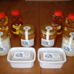 Boganbuie Honey