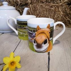 Mugs - Lucy's Farm